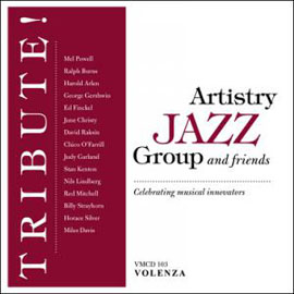 Artistry Jazz Group - tribute