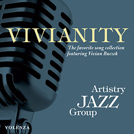 Artistry Jazz Group - Vivianity